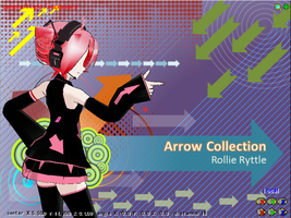 Arrow Teto Download by RollieRyttle