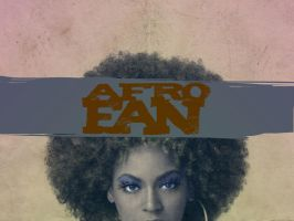 afro fan by zlaider-0