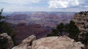 Grand Canyon by anarchist-dream
