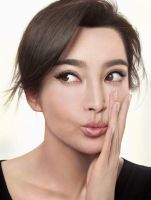 Li Bingbing by RED-ADAM