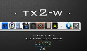 TX2-W by Arclight-17