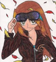 FALL by rumiko18
