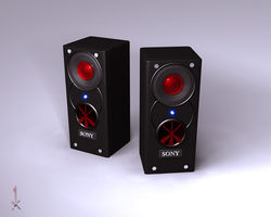 Speakers by danielkrull