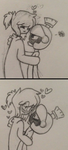 I really don't know why I drew this by NarutoTobiKiba