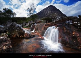 Buachaille Etive Mor - May 07 by DL-Photography
