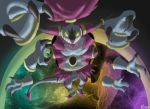 Hoopa Unbound by RoevChan