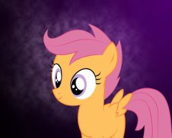 Scootaloo! by SeptilSix
