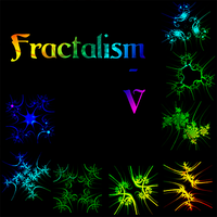 Fractalism-V by PinkPanthress-Stock