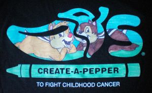 Chip and Dale Design 2008 by DianaArtimis