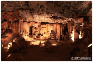 Africa 09: The Cango Caves by JR-Dept