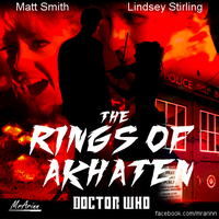 Lindsey Stirling - Doctor Who: Rings of Akhaten by MrArinn