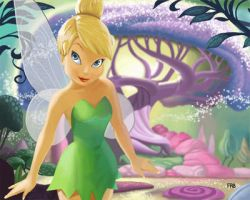 Tinkerbell by ImpartialX