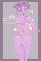 Aila Auction by EICHH-EMMM