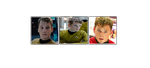 Pavel Chekov Page divider by Marissas-Magic-World