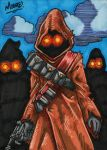 PSC - Jawas by SeanRM
