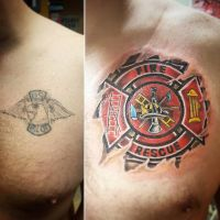 coverup shield by PainlessJames