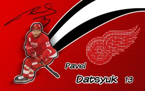 Pavel Dastyuk Comic - WP by madeofglass13