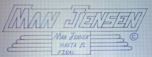 Man Jensen Corp. by ZF-1000