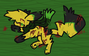 Time of Dying by Void-Adoptables