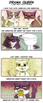 Cat Comix by paveffer