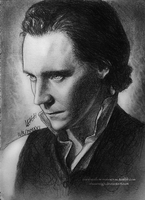 Sir Thomas Sharpe by Lawleighette
