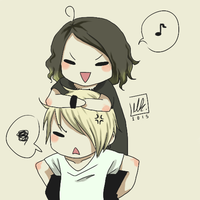Tomoya and Toru by Emi-san-Kaulitz