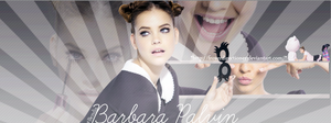 B A R B A R A|Facebook Cover. by FroverDirectioner