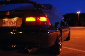 honda civic by truthcanbebought