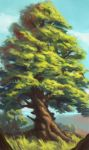 Treee by toshi13go