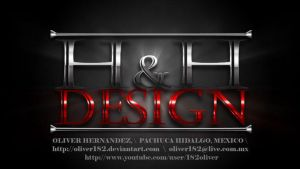 HandH DESIGN by oliver182
