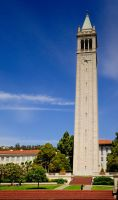 The Campanile by mnjul