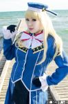 Atago - Kantai Collection II by NekoChanCosplay