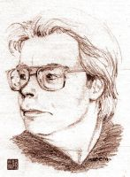 stephen king by weem