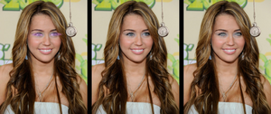 Miley Cyrus: Stages of Hypnosis by SleepyGirlsManip