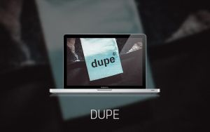 DUPE by Clubberry