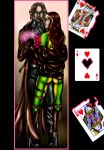 Gambit by JessLewis