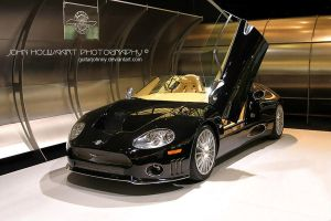 Spyker by guitarjohnny