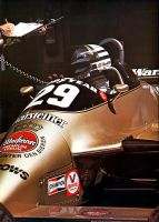 Riccardo Patrese (1980) by F1-history