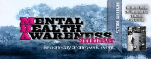 mental health awareness - a banner by jaidaksghost