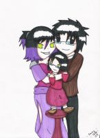 Family Picture by n00dle-gurl06
