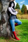 Marceline by Kinpatsu-Cosplay
