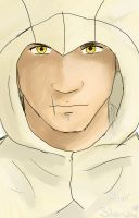 Altair Ibn La Ahad by Silverwing100