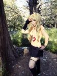 Naruko Cosplay by Nao-Dignity