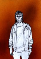 ian brown by s-dawson