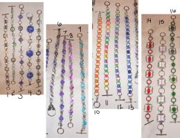jewelry for deana by dreamangelkristi