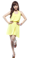 Soyeon (T-ara) PNG [Render] by GAJMEditions