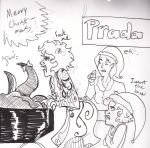 DC: Christmas Time for The Lucas! by DerbyNo23