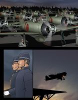 Pearl Harbor page 6 by joewight