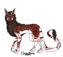 Neo-Shadow-Guardian : Fashet by GuardianAdoptables