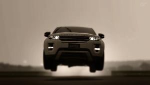 GT6 - 24 - Land Rover Range Rover Evoque Coupe by JohnFlaherty